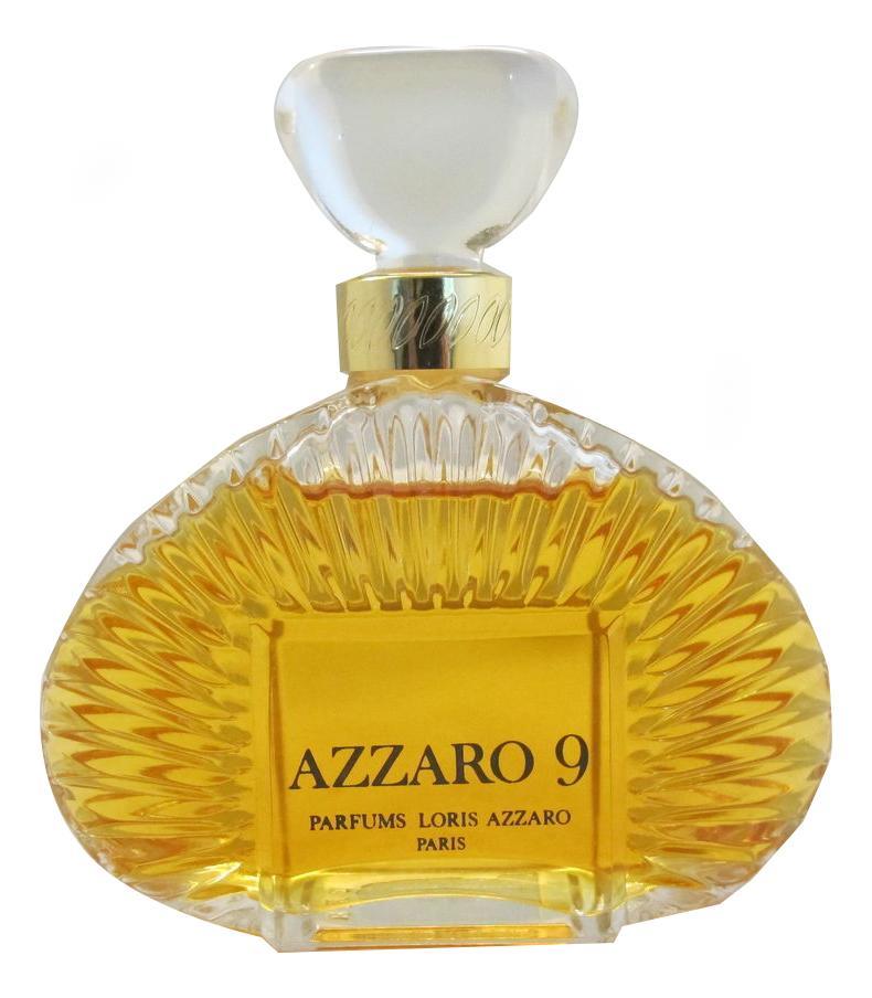 Azzaro 9 Винтаж