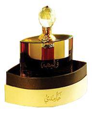 Hamidi Oud & Perfumes Waleeja