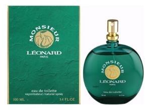 Leonard Monsieur Leonard