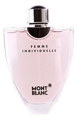 Mont Blanc Femme Individuelle