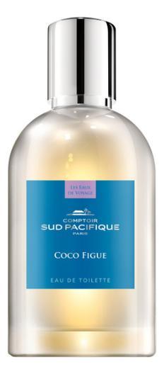 Comptoir Sud Pacifique Coco Figue