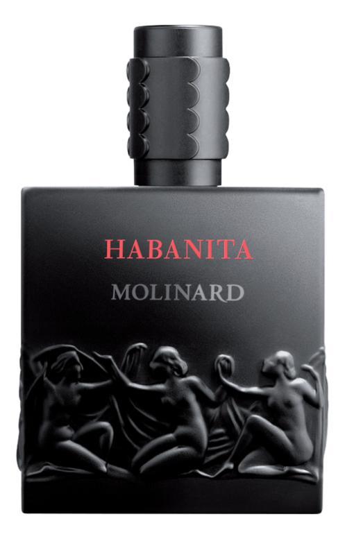 Molinard Habanita Eau De Parfum