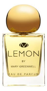 Mary Greenwell Lemon