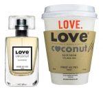 Honore des Pres Love Coconut