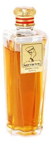 Chabrawichi Nefertiti Винтаж