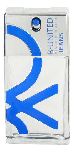 Benetton B-United Jeans Men