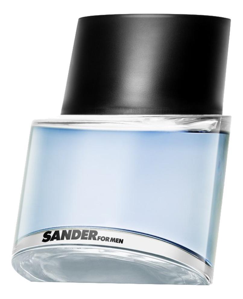 Jil Sander Sander For Men