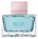 Antonio Banderas Blue Seduction For Women