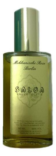 Mekkanische Rose Salua