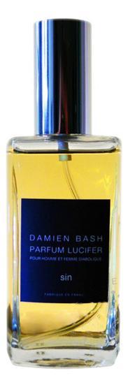 Damien Bash Lucifer Sin