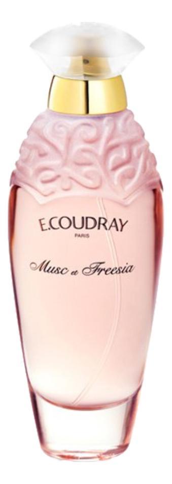 E. Coudray Musc Et Freesia