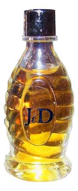 J & D Jessie Daniel