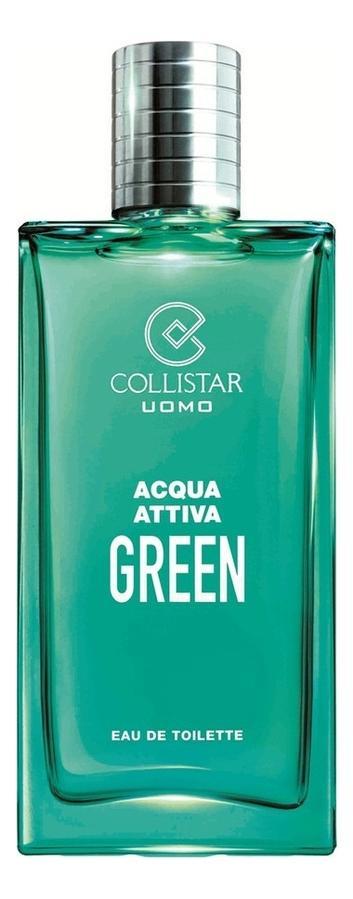 Collistar Acqua Attiva Green