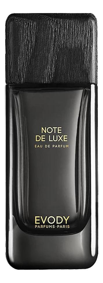 Evody Note De Luxe