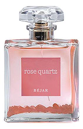 Bejar Vibrational Rose Quartz