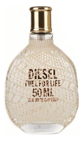 Diesel Fuel For Life Women