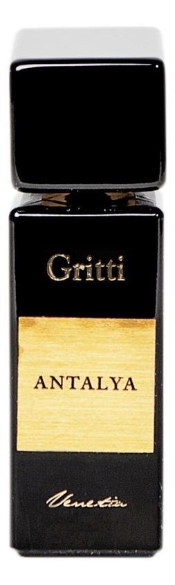 Dr. Gritti Antalya