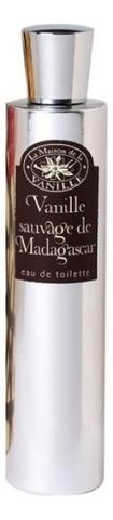 La Maison de la Vanille Vanille Sauvage De Madagascar