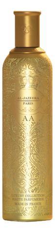 Al Jazeera Perfumes AA