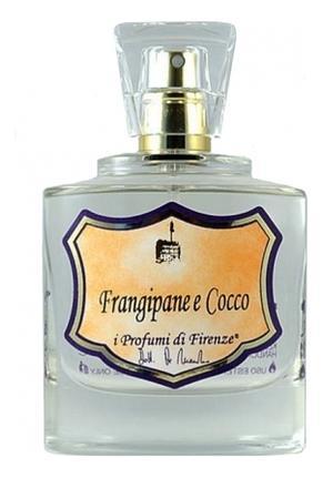I Profumi di Firenze Frangipane E Cocco