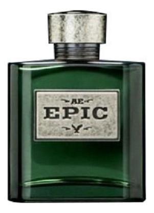 American Eagle Epic