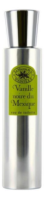 La Maison de la Vanille Vanille Noire Du Mexique
