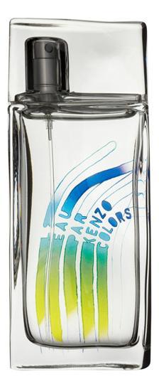 48080 kenzo l eau par kenzo colors pour homme