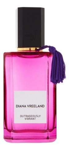 Diana Vreeland Outrageously Vibrant
