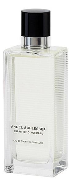 Angel Schlesser Esprit De Gingembre Women