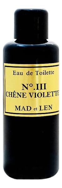 Mad et Len III Chene Violette
