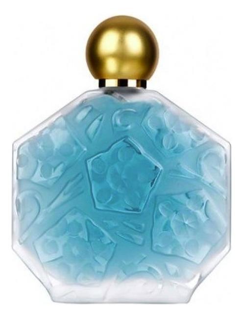 Jean Charles Brosseau Fleurs D'Ombre Ombre Bleue