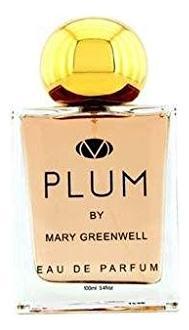 Mary Greenwell Plum