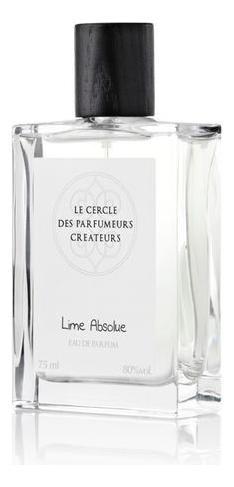 Le Cercle des Parfumeurs Createurs Lime Absolue