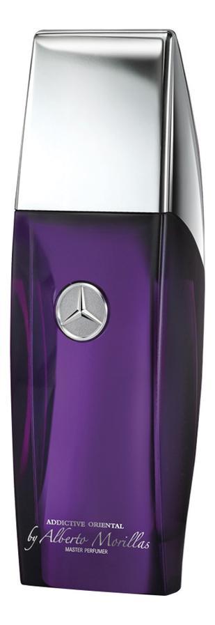 Mercedes-Benz VIP Club Addictive Oriental
