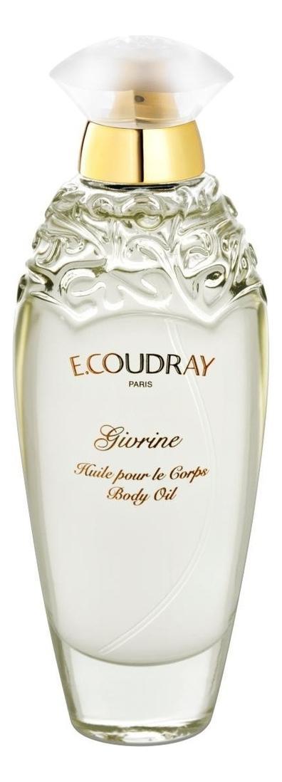 E. Coudray Givrine