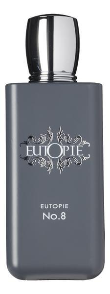 Eutopie No 8