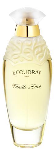E. Coudray Vanille Et Coco