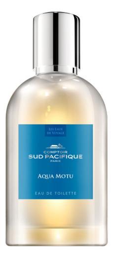 Comptoir Sud Pacifique Aqua Motu Eau De Toilette