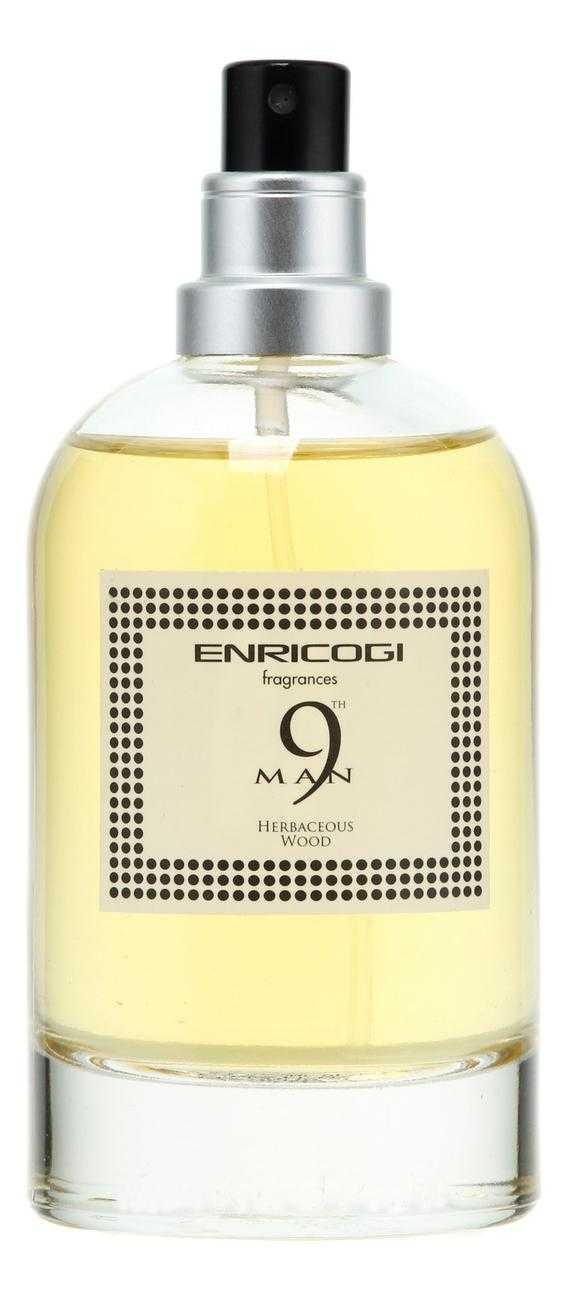 Enrico Gi 9th Herbaceous