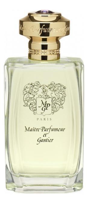 Maitre Parfumeur et Gantier Cuir Fetiche
