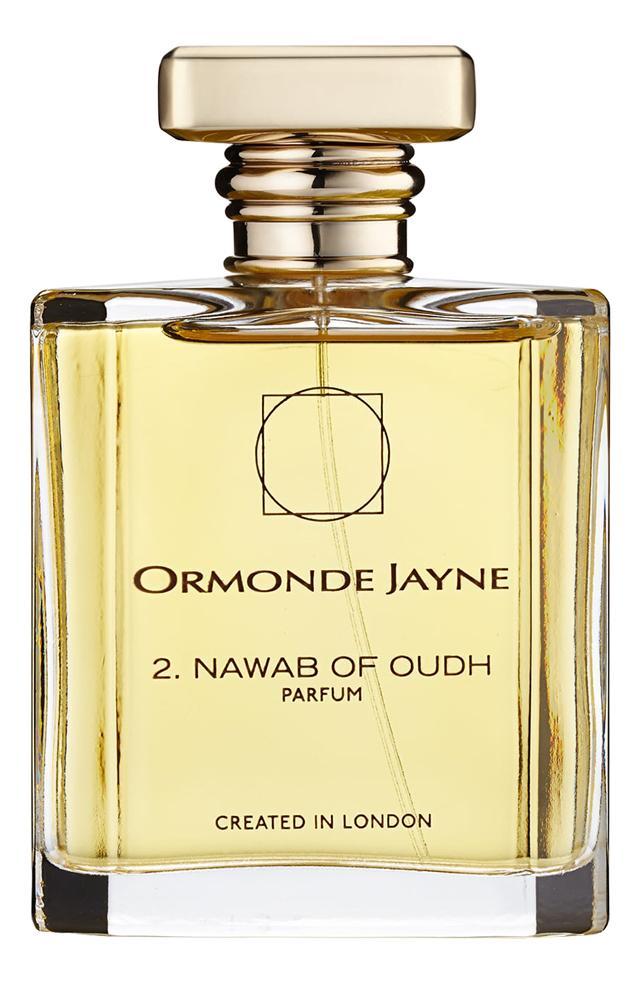 Ormonde Jayne Nawab Of Oudh