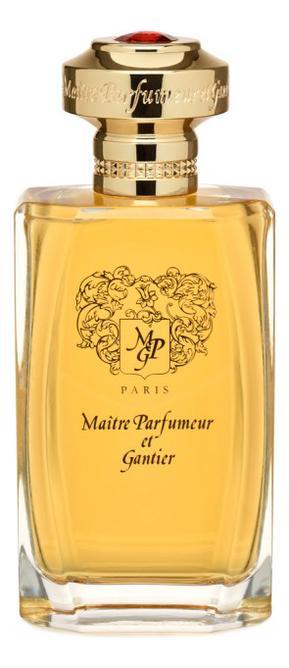 Maitre Parfumeur et Gantier Ambre Precieux