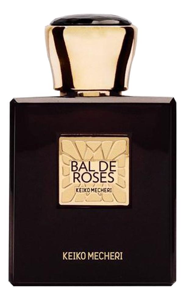 5342 keiko mecheri bal de roses