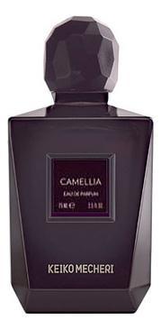 Keiko Mecheri Camellia