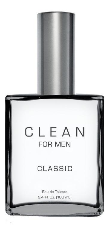 Clean Classic For Men
