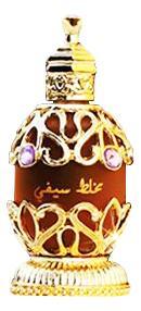 Hamidi Oud & Perfumes Mukhallat Saifee