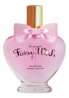 Love Passport Fairy Wish
