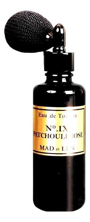 Mad et Len IX Patchouli Rose