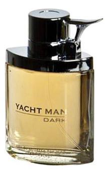 Myrurgia Yacht Man Dark