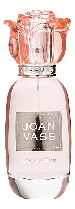 Joan Vass L'Eau De Opale